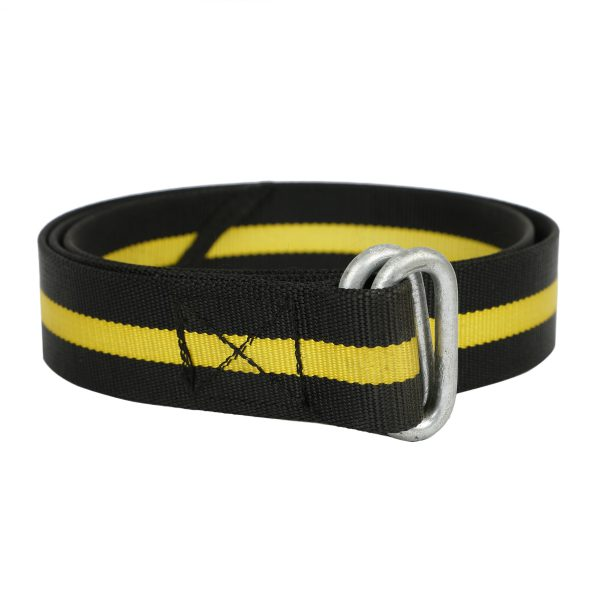 Neck Belt With SS Buckle